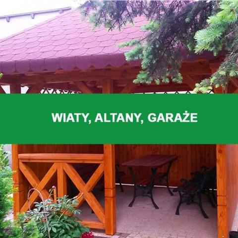 Wiaty-altany-garaże